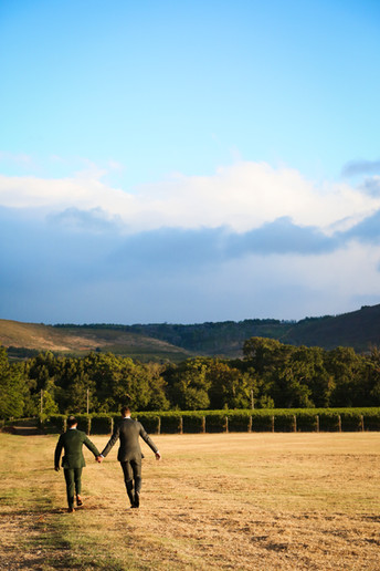 Rian & Francisco, Lourensford