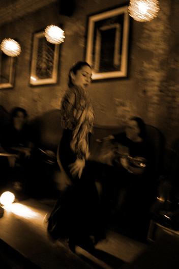 Flamenco NYC