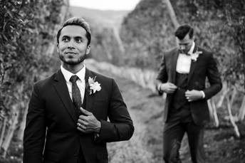 Rian & Francisco, Lourensford