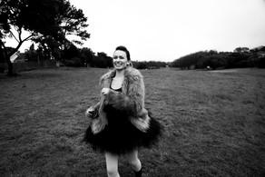 Black Swan Gertina