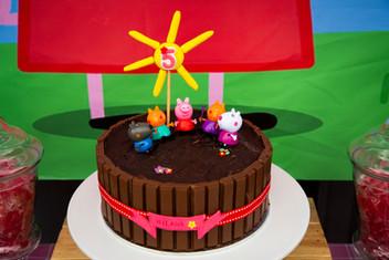 Milana's 5th Birthday