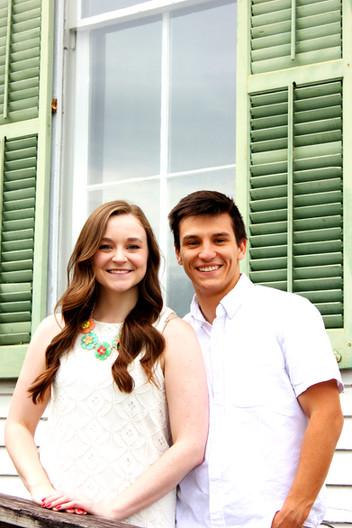 Noah & Emily - Houston, Texas