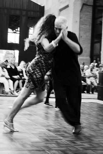 Tango Cape Town