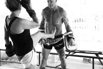 Nakaeng Muay Thai