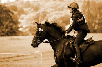 Millbrook NY Horse Trials