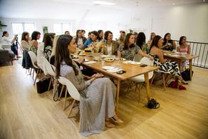 KMK Fashion Workshop, March 2020