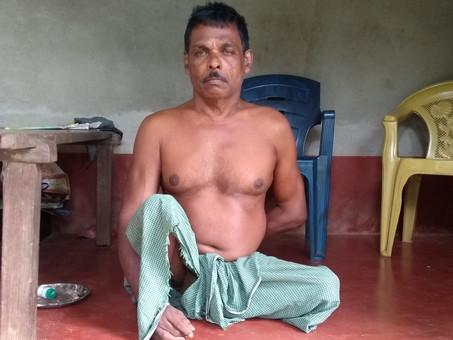 Overcoming the Destiny: The Story of Harishchandra