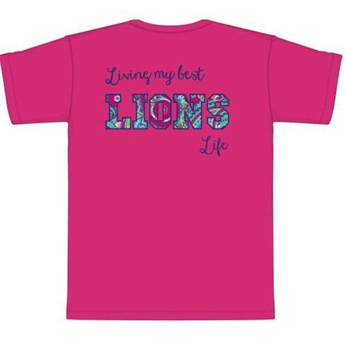 Lions Life T-Shirt