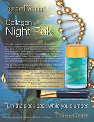 COLLAGEN NIGHT PAK