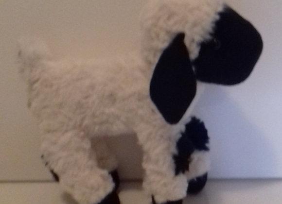 Walliser Schwarznasen Schaf Plüschtier
