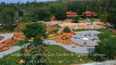 The Best Way to Experience the Zen Garden at Pyramid Valley