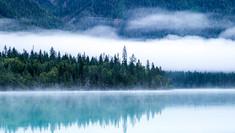 Stillness from Silence and Meditation