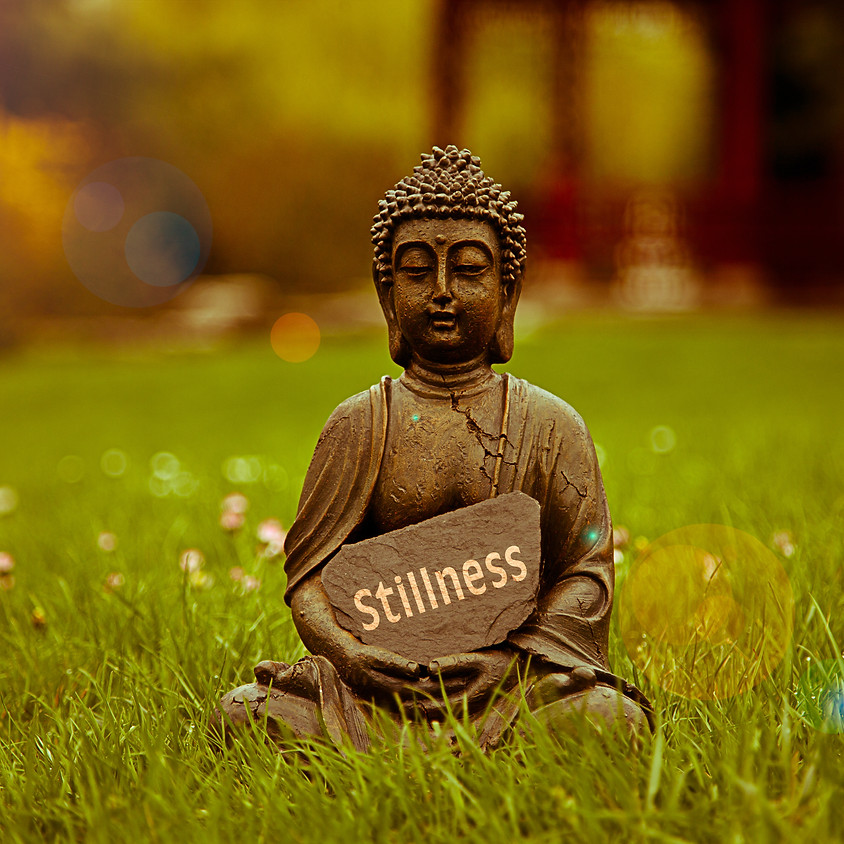 Stillness Retreat - February 2021