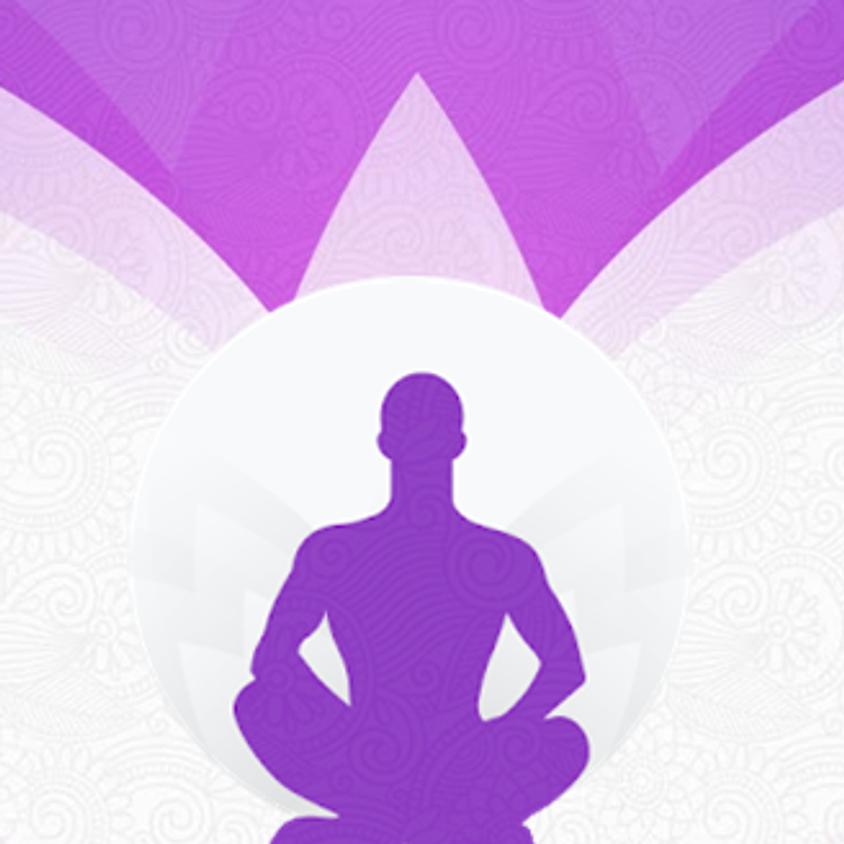 Guided Meditation Mandala - Online Program