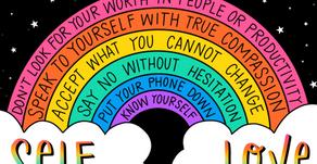 Embracing Oneself - Madhu Gajjala's Message of Self-Love