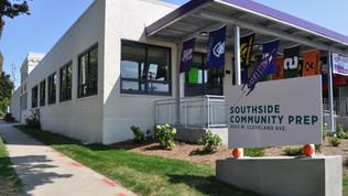 ROCKETSHIP SOUTHSIDE COMMUNITY PREP