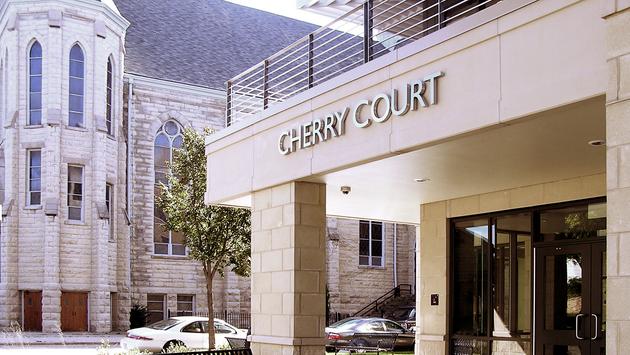 HACM CHERRY COURT MIDRISE