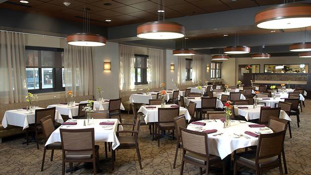 MATC CUISINE FINE DINING LAB & DINING ROOM