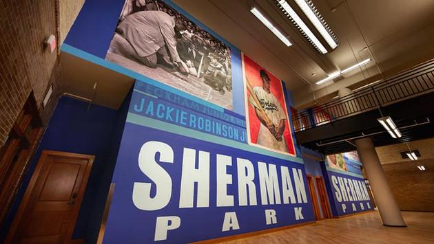 SHERMAN PARK COMMONS