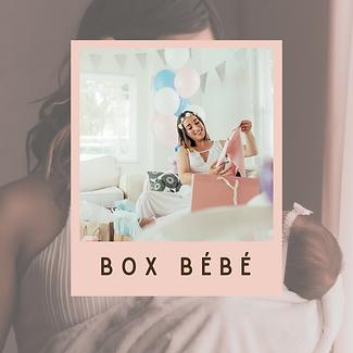 La Box bébé