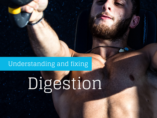 Gold standard digestion