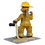 Thumbnail: Fred the Firefighter Bear