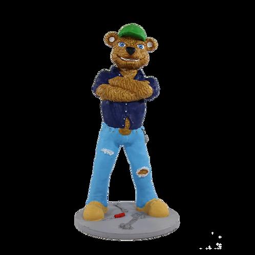 Mac - The Handyman Bear