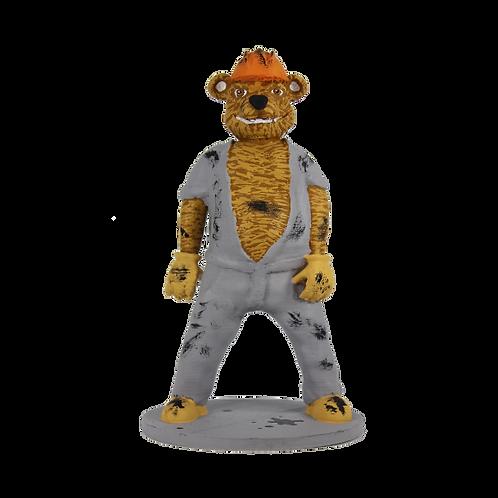 Tex - The Oil Rig Bear