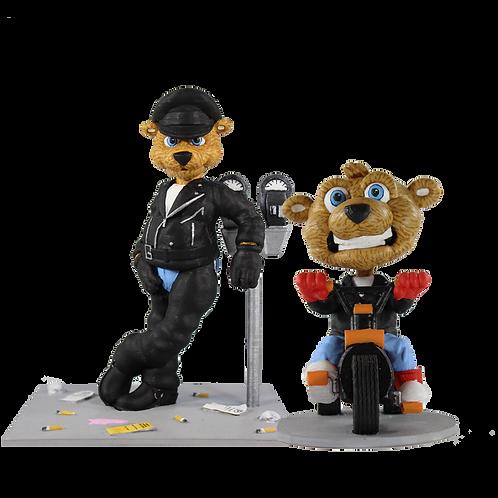 James/James Jr. Bear and Cub Duo Pack