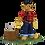Thumbnail: Paul Lumberjack Bear