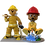 Thumbnail: Fred/Fred Jr. Bear and Cub Duo Pack