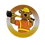 Thumbnail: Ben The Construction Bear Ladies T-Shirt