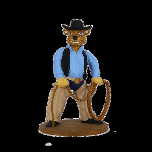 John - The Cowboy Bear
