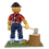 Thumbnail: Paul/Paul Jr. Bear and Cub Duo Pack