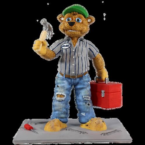 Mac Handyman Bear