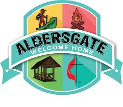 Aldersgate Camp Kentucky