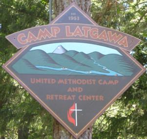 Camp Latagwa