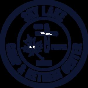 Sky Lake Camp