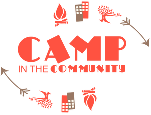 Camp In The Community