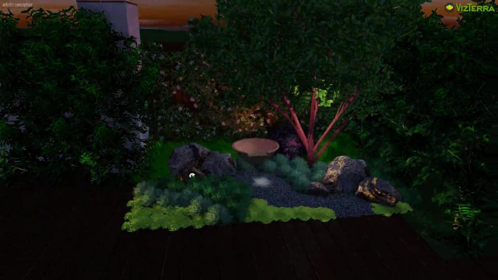 Memorial Garden Video