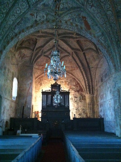 Rasbokils Church