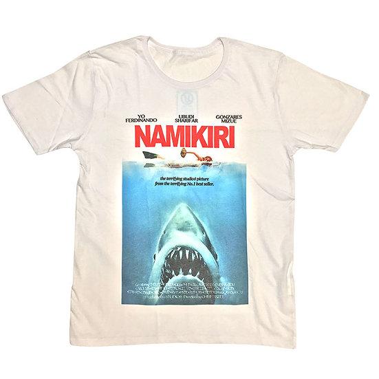 NAMIKIRI TEE 001