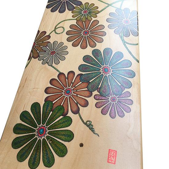 Skateboard Deck005