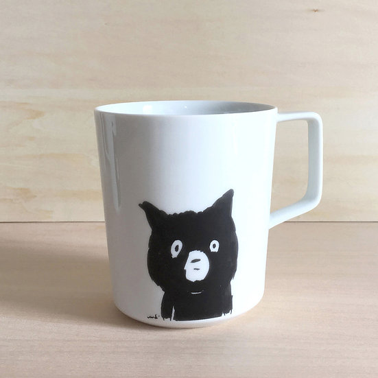 有田焼マグカップ ARITA JIKI mug [ limited number ]