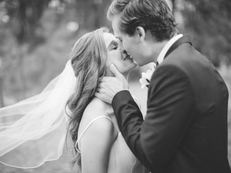 Tori & Aaron | Backyard Wedding
