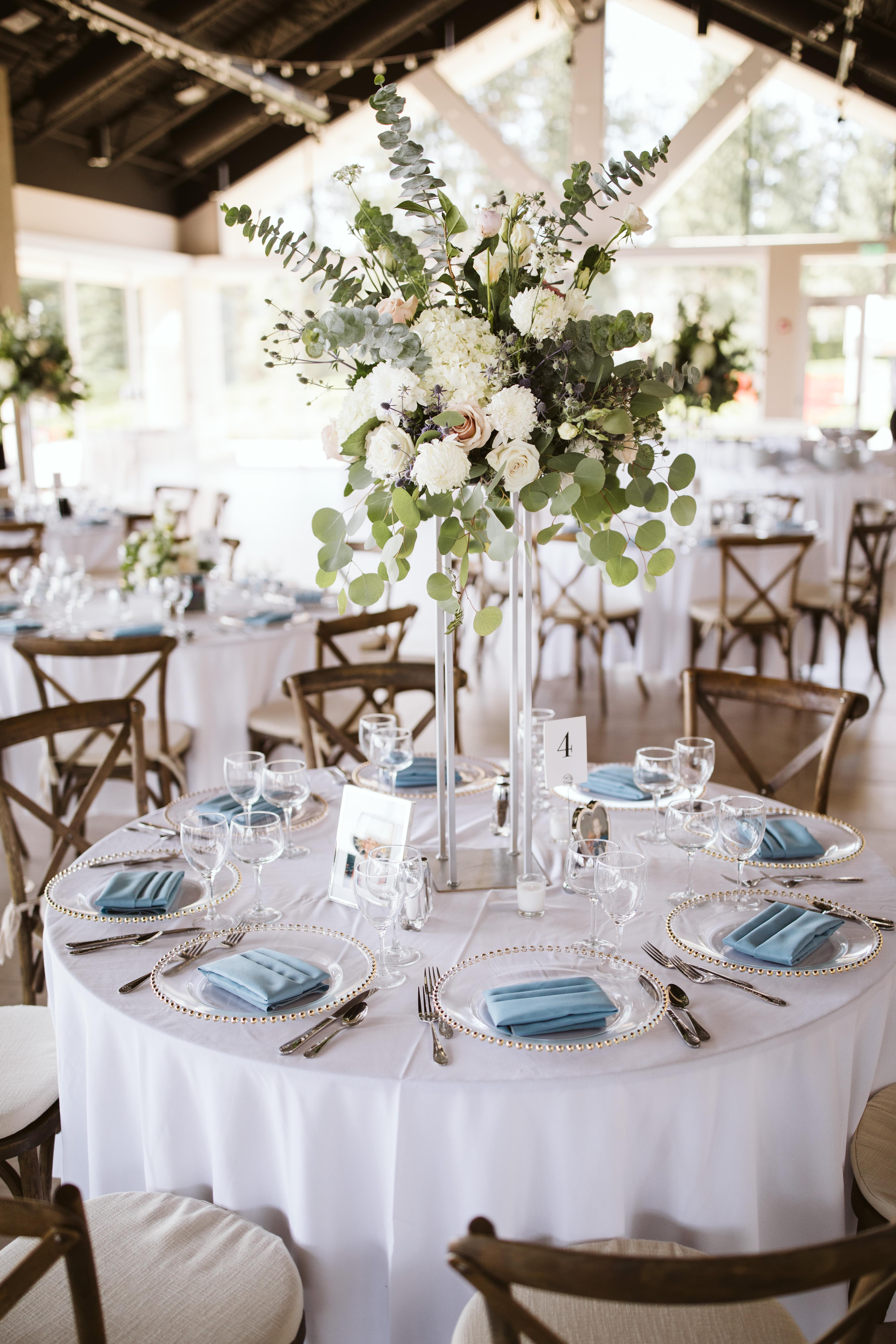 coeur d'alene wedding