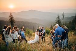 Washington elopement photographer