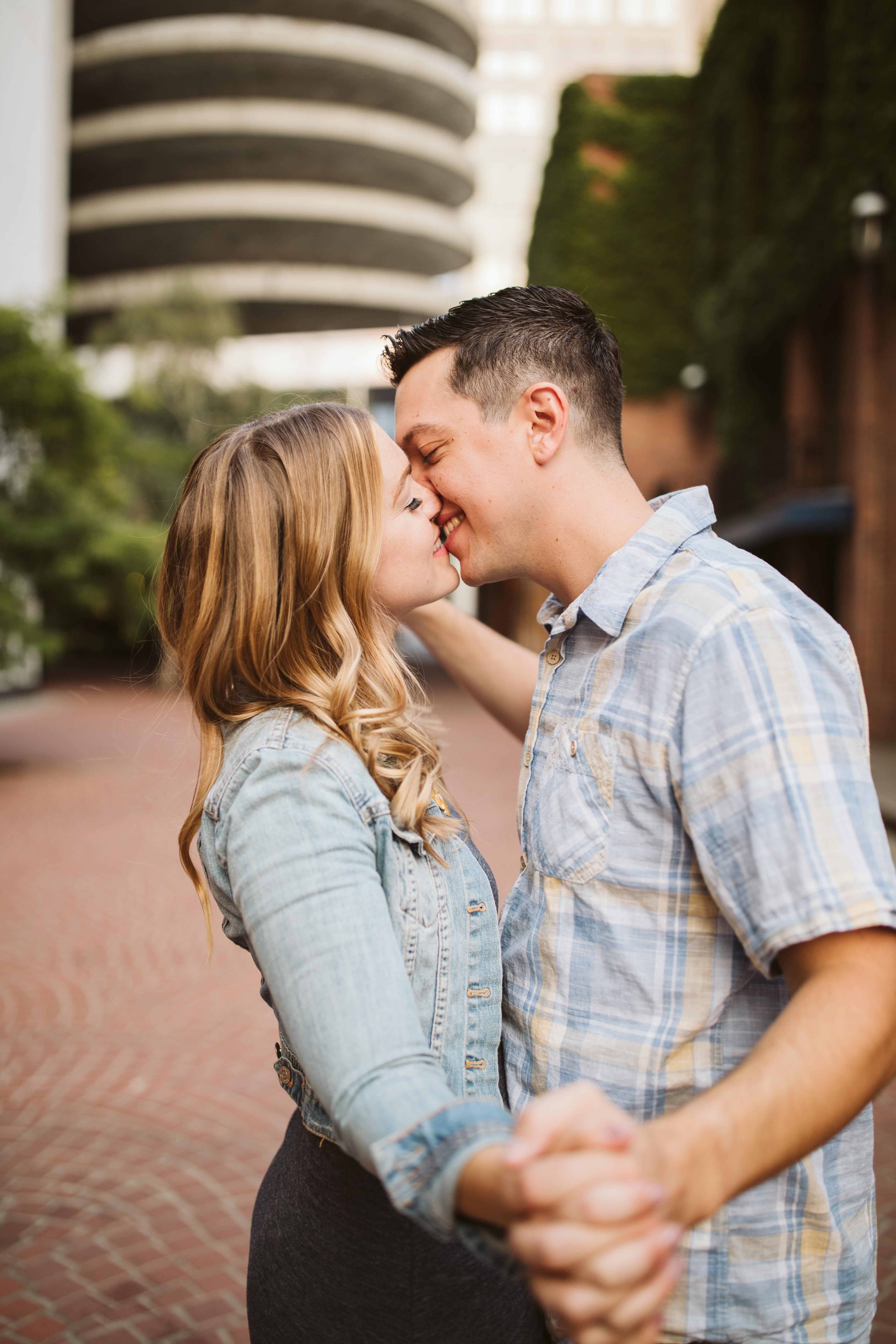 spokane area wedding photographers