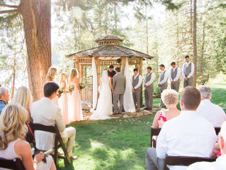 Apple Brides Feature | Spirit Lake Wedding