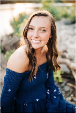 Spokane senior photography